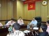 Tổng Giám Đốc Công ty 584 GROUP họp mặt đầu Xuân Canh Dần 2010